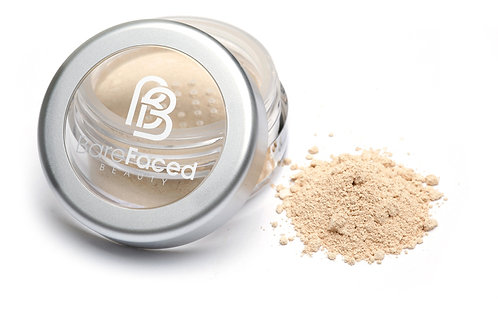 Barefaced Beauty Mineral Foundation - Serenity - 12g