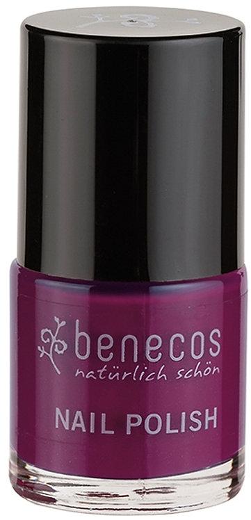Benecos Nail Polish - Desire