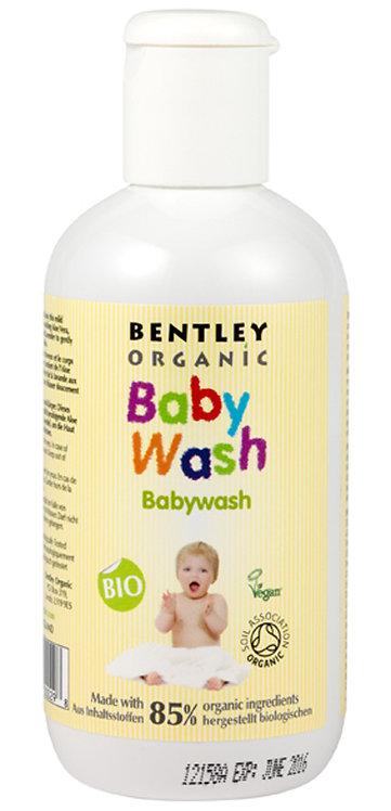 Bentley Organic Baby Wash - 250ml