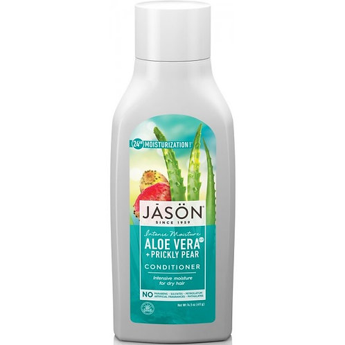 Jason Moisturising Aloe Vera 84% Conditioner - 411g