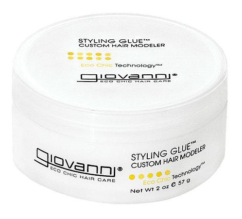 Giovanni Styling Glue Custom Hair Modeler