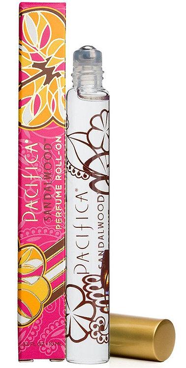 Pacifica Sandalwood Perfume Roll On