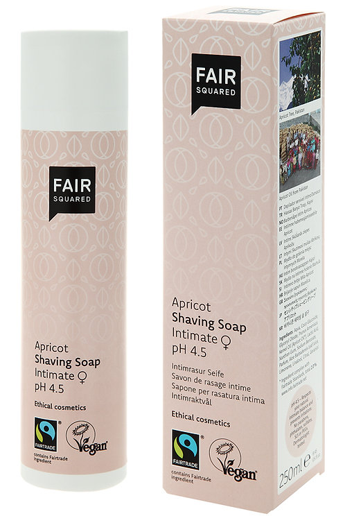 Fair Squared After Shave Balm Intimate