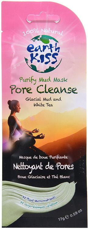 Earth Kiss Detox & Pore Cleanse Mud Mask