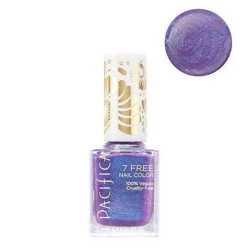 Pacifica 7 Free Nail Polish - Purple Haze