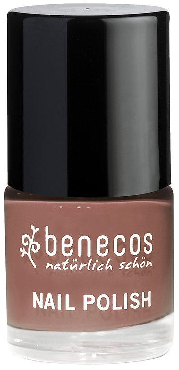 Benecos Nail Polish - Sweet Nougat