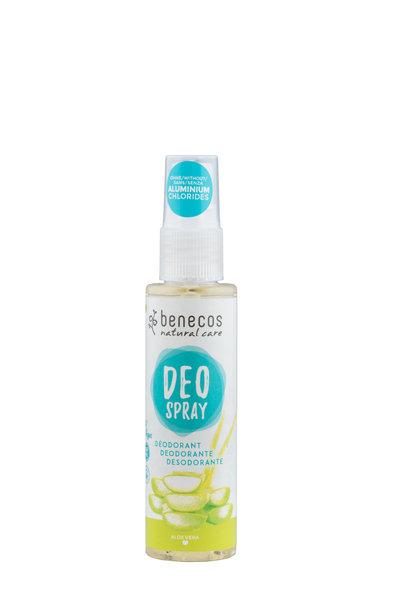Benecos Aloe Vera Deodorant Spray