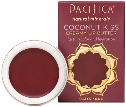 Pacifica Coconut Kiss Creamy Lip Butter Blissed Out
