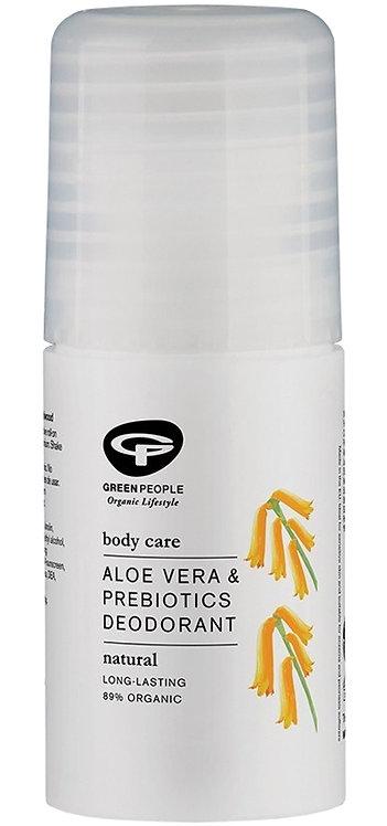 Green People Aloe Vera & Probiotics Deodorant