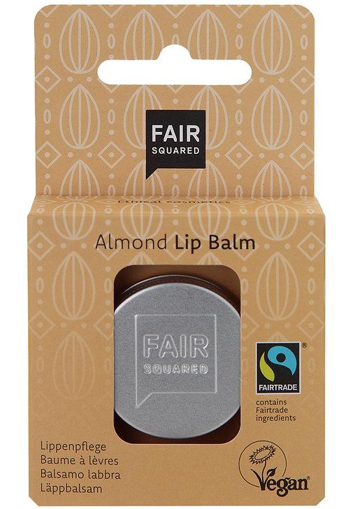 Fair Squared Almond Lip Balm