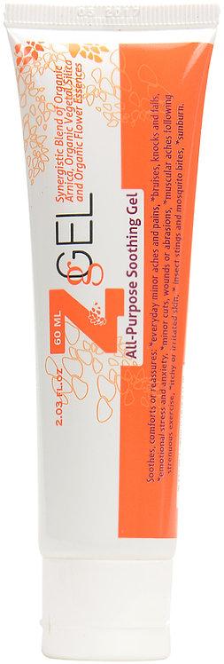 Z-Gel Organic All Purpose Soothing Gel