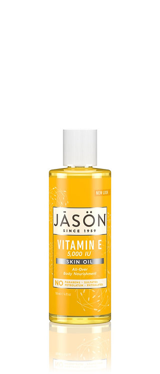 Jason Vitamin E 5,000 IU Skin Oil