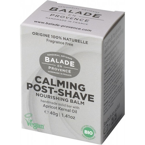 Balade En Provence Calming After Shave Balm - 40g