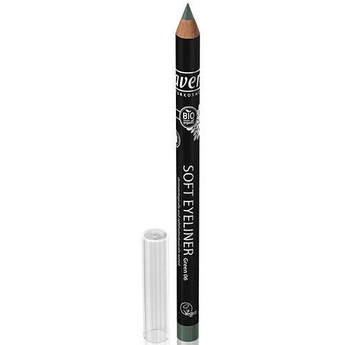 Lavera Soft Eyeliner Pencil - Green