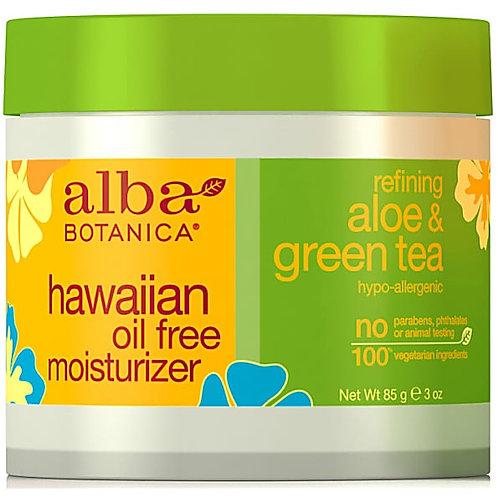 Alba Botanica Hawaiian Oil Free Moisturiser