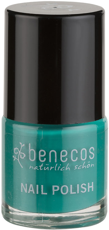 Benecos Nail Polish - Green Way