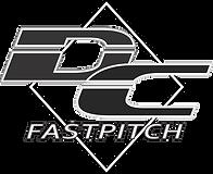 Backup_of_DC Fastpitch logo - black (thi