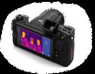 Infračervená kamera systému C400M