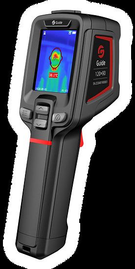 T120H teplotní kamera