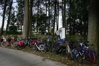 fietstocht Gregie fietst