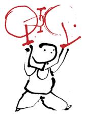 illustratie uit heruitgave Fietsen