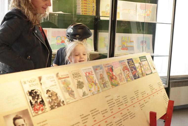 expo boeken