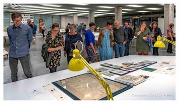 expo beeldend werk
