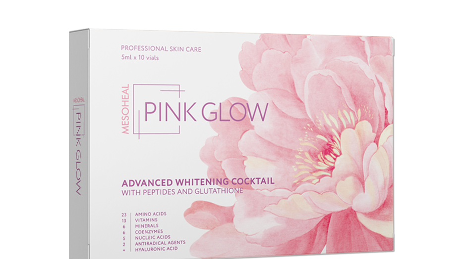 Pink Glow Mesotherapy