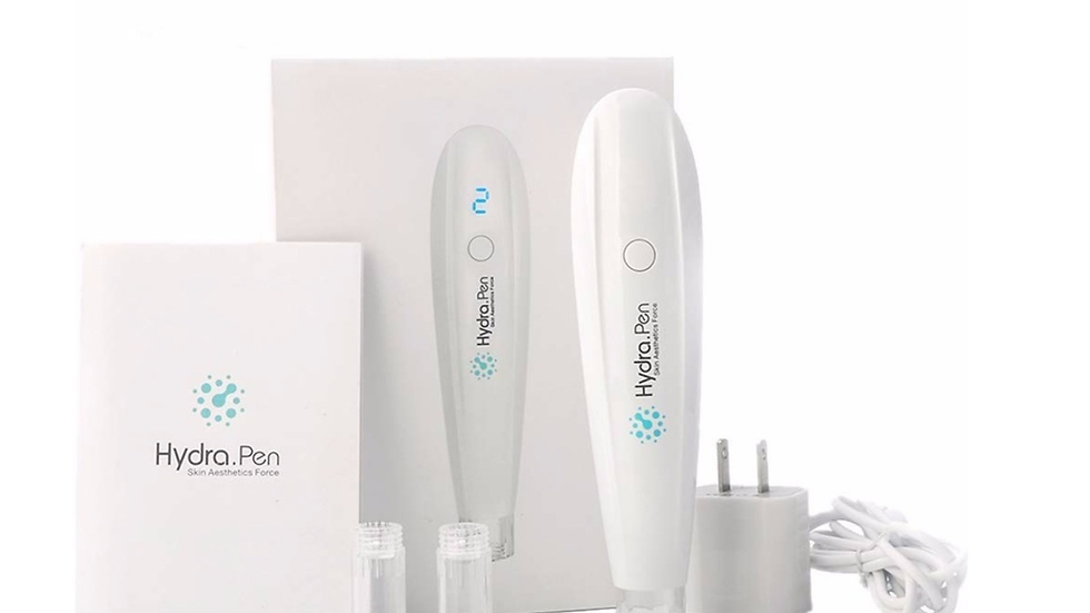 Hydra Pen  Mesotherapy- Anti-aging