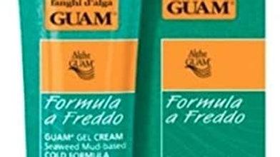 GUAM Fanghi d'Alga Cellulite Firming Gel - Cold Formula 250ml