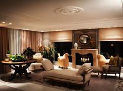 Leechi Designs | Luxe lounge Rug
