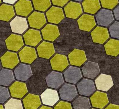 Leechi Designs   Zoom   Green