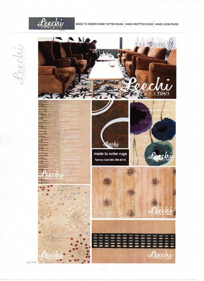 Leechi Designs