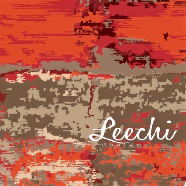 Leechi Designs   Red