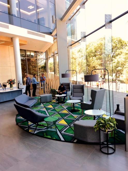 Leechi Designs | BP Entrance Rug