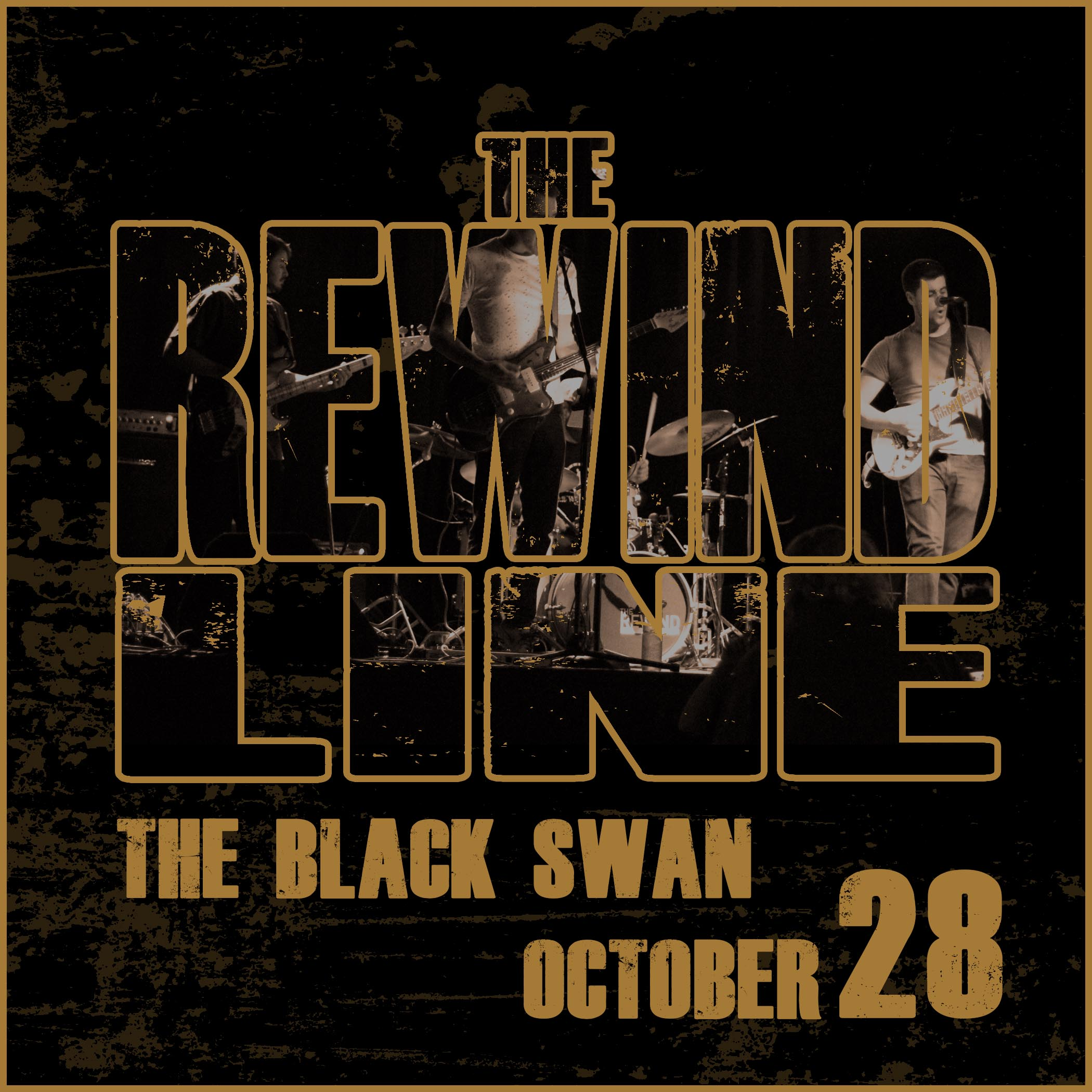 Oct 28, 2017- The Black Swan