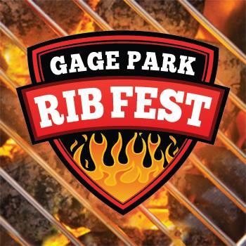 gage park ribfest