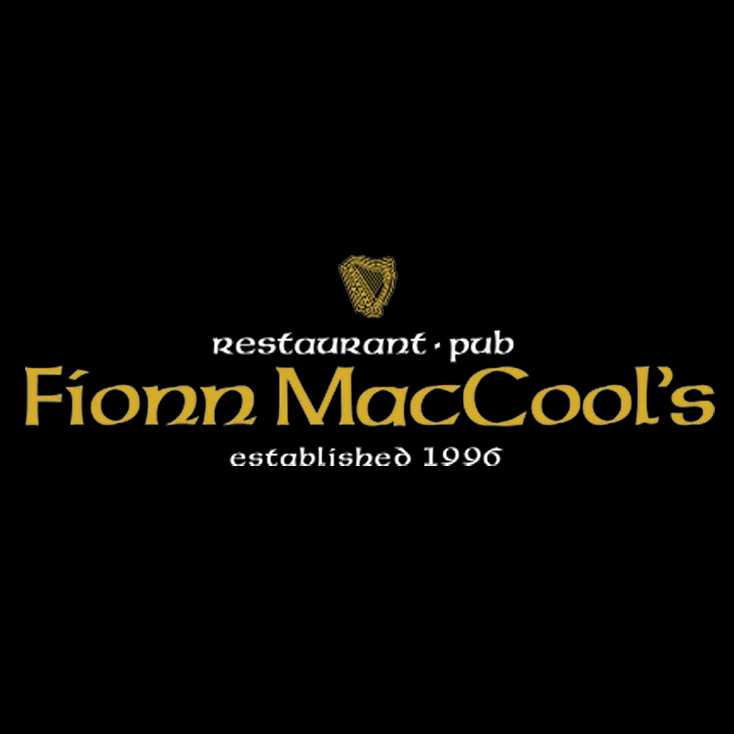 Fionn MacCool's Burlington