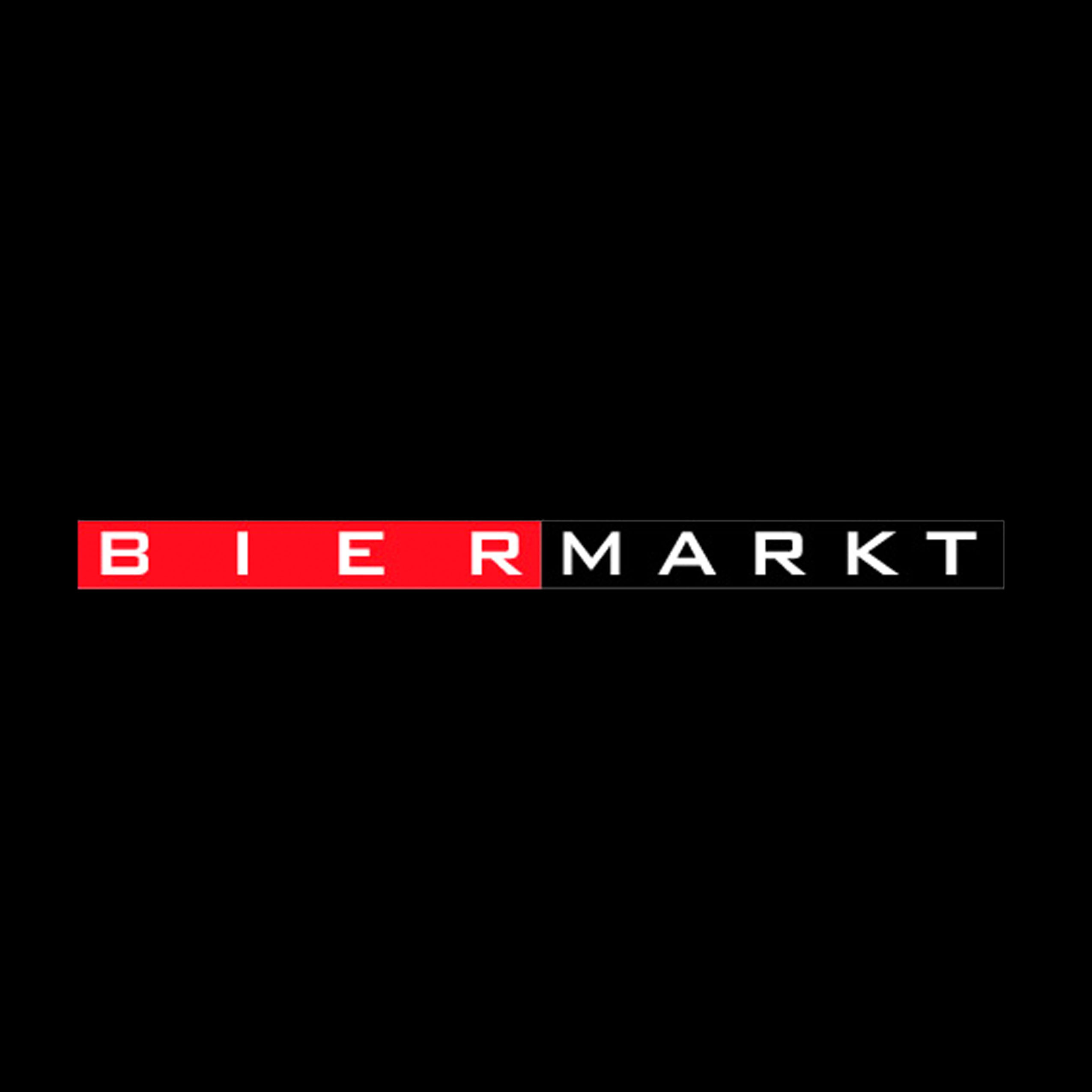 Bier Markt logo