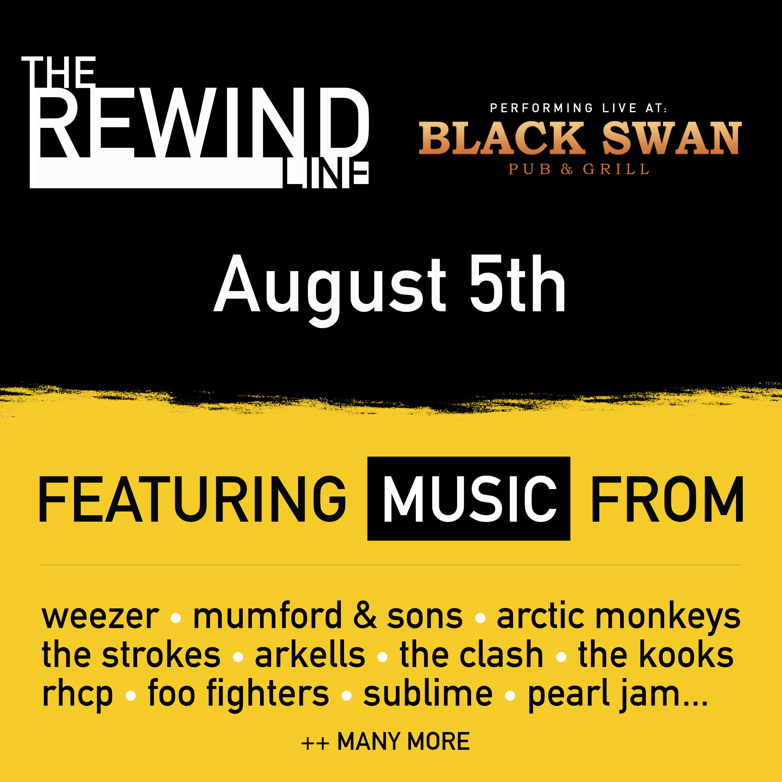 Aug 5, 2016 Black Swanpromo