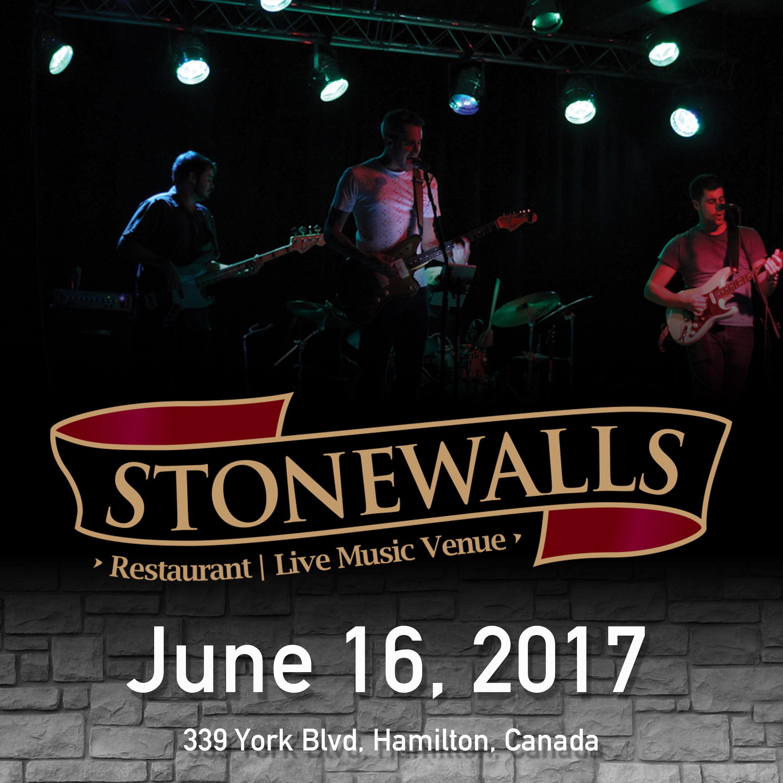 June 16, 2017 Stonewalls copy