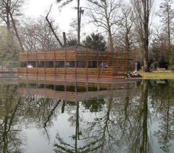 ISOLINO VIRGINIA, LAKE VARESE