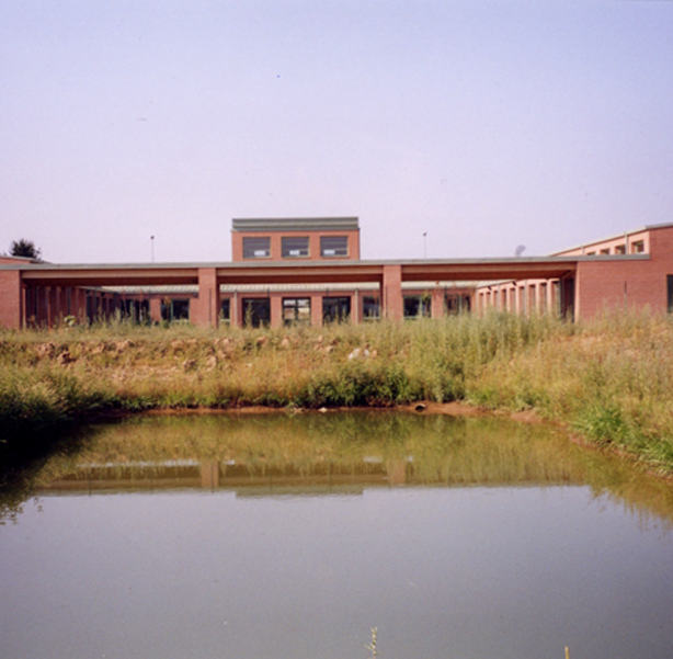 INFANT SCHOOL IN BERNAREGGIO