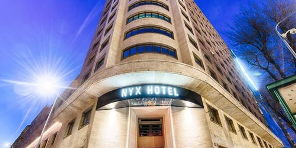 HOTEL NYX