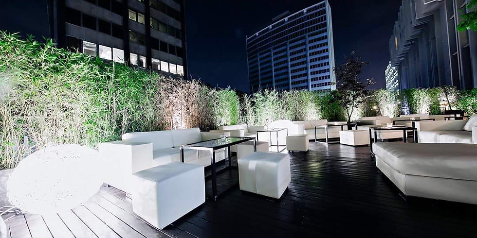 TOCQUEVILLE ROOFTOP