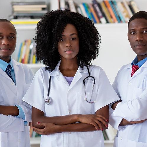 Supply Critical Healthcare