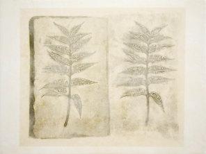 Folio Botanica-Neem (palido)