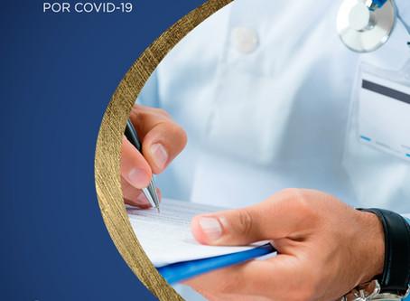 Assistência Médica em Tempos de Pandemia por COVID-19