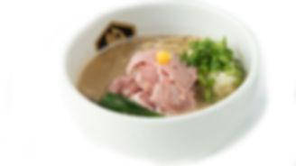 真鯛らーめん 麺魚 mengyo