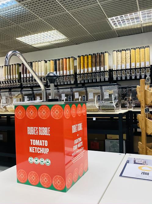 Tomato Ketchup £9.96/kg